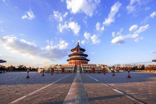 【北京6日游】北京天津纯玩双飞超值6天5晚游 0购物