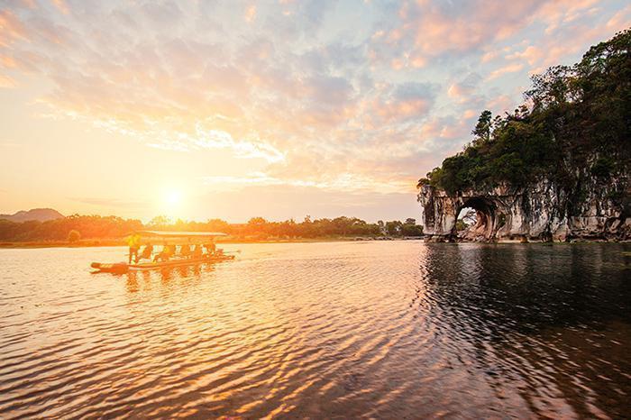 【【享桂林4日游】尊享桂林旅游4天3晚悠然之旅