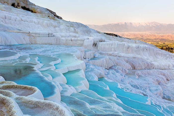 【土耳其游】土耳其全景12天双飞尊享之旅 12天星月国度超值之旅