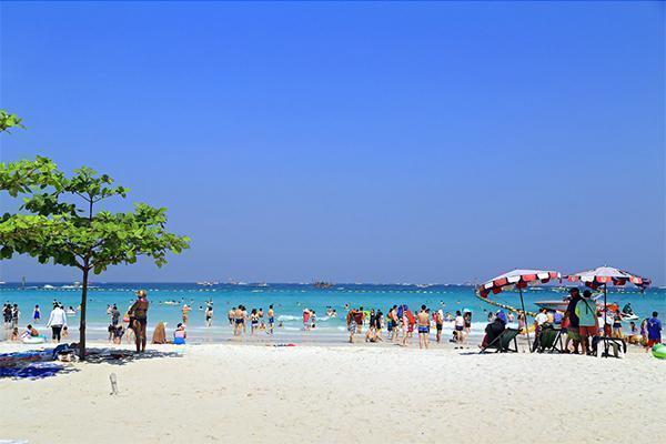 【超值泰国游】泰国曼谷芭提雅 玩转泰国6天5晚超值之旅 赠送450元签证费