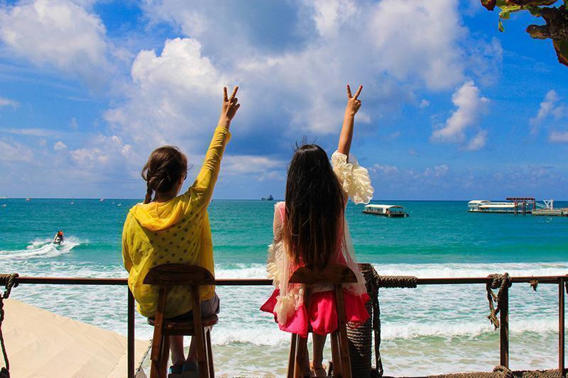 【海南游】<大牌海南>双飞5日舒适游 (分界洲岛+天堂森林公园+亚龙湾+天涯海角+博鳌会址)