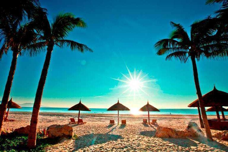 【越南芽庄游】致美珍珠岛6天5晚游 全程0自费 一价全含 给你一个值得期待的假期 3小时直达的28℃异国海滨