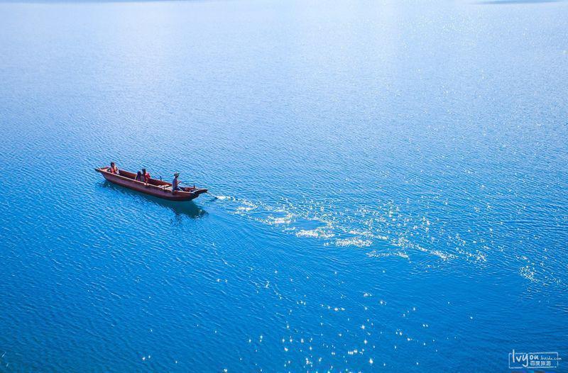 """亲爱的""""泸沽湖"""",给你点颜色-贵州旅游团"""