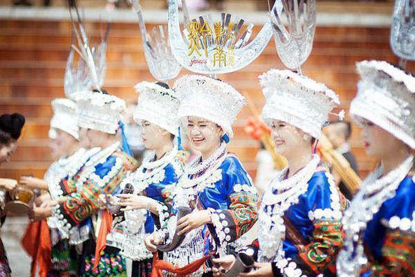 贵州探秘-贵州旅游团